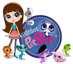 LITTLEST PET SHOP: Pet Shop Pals Go Adorable on DVD!