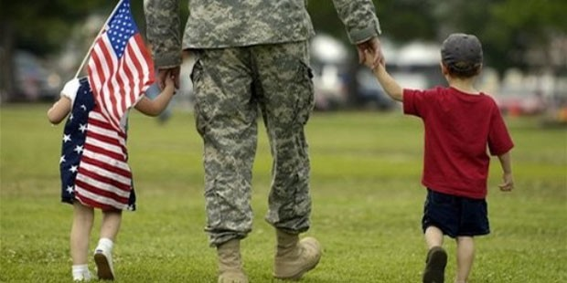 FREE Appreciation Event to Help Military Families Prepare for Back-to-School