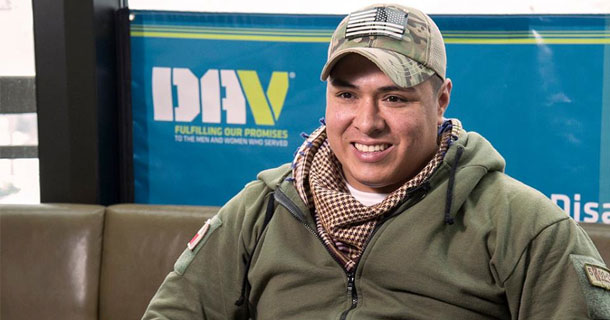 DAV is sponsering San Diego All Veterans Job Fair