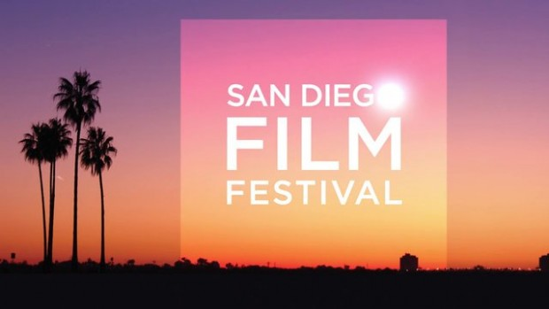 SAN DIEGO FILM FESTIVAL comes to San Diego September 23rd to the 28th!