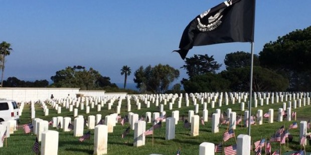 National POW/MIA Recognition Day in United States