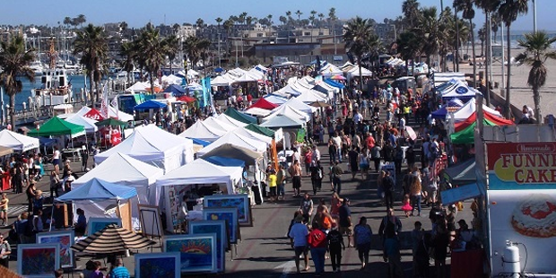 Oceanside Harbor Days