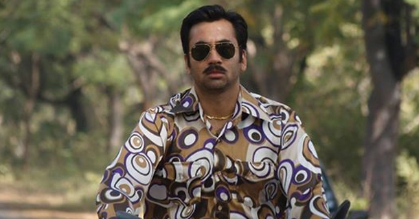 BHOPAL: A Prayer for Rain – Talking with Kal Penn