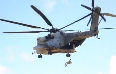 Marines Earn 'HRST Master'