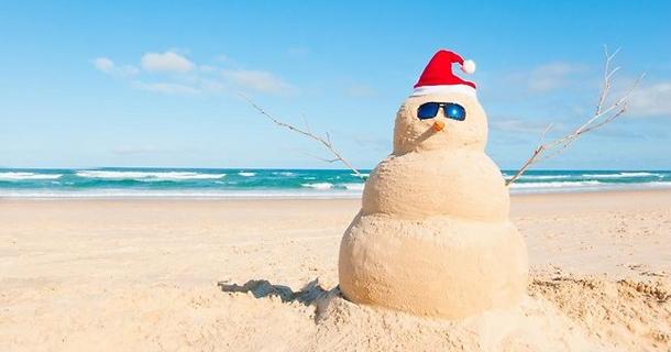San Diego County free holiday and Christmas programs