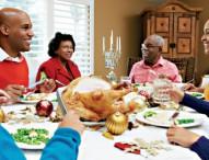 Tips to Ward Off Holiday Heartburn
