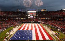 FREE Holiday Bowl Tickets