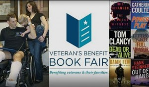 Veterans Book Fair