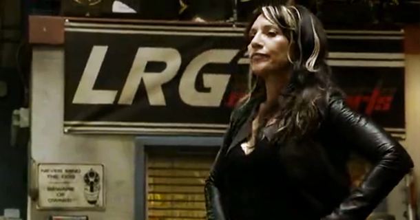 SONS OF ANARCHY Comes to a Close with Final Thoughts From Katey Sagal