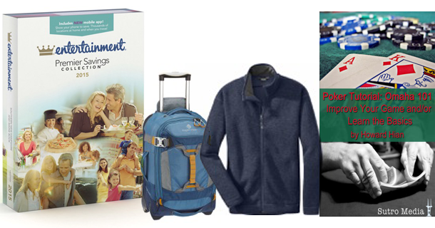 2014 Holiday Travel Gift Ideas