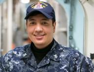 Military Spotlight: John Villamarin