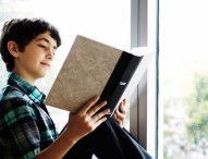 How to Get Your Teenagers to Become Lifelong Readers