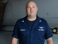 Military Spotlight: Damon McGinty