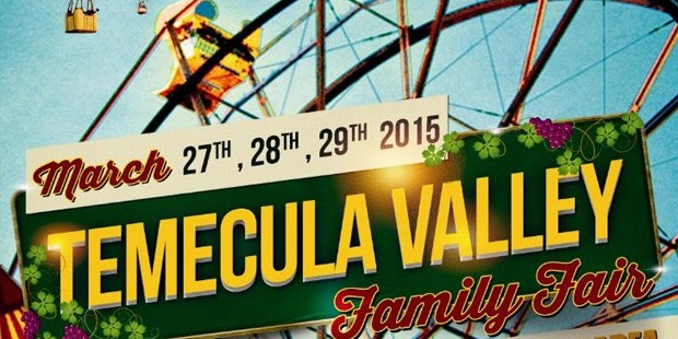 TEMECULA VALLEY FAMILY FAIR