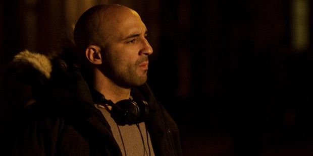 '71: An interview with director Yann Demange