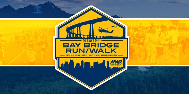Register for Bay Bridge Run/Walk & Win FREE Alaska Airlines Tickets
