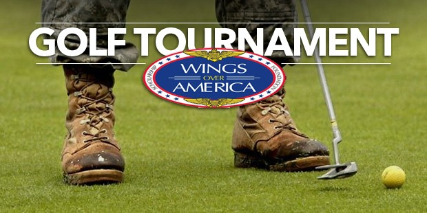 Golf Tournament Benefitting Wings over America