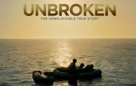 We've got 'Unbroken' DVDs to give away!