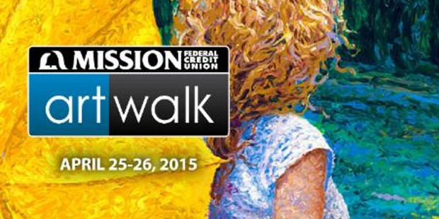 31st annual Mission Federal ArtWalk