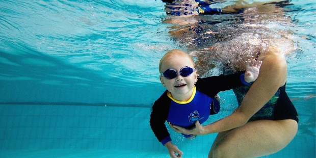 US Swim School Association Provides Tips to Help Create Safe Swim Environments