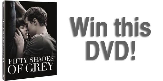 Win FREE DVD!