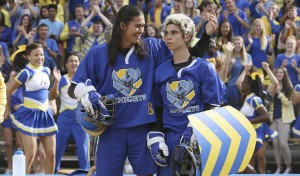 The Disney Channel brings family fun with 'Descendants'
