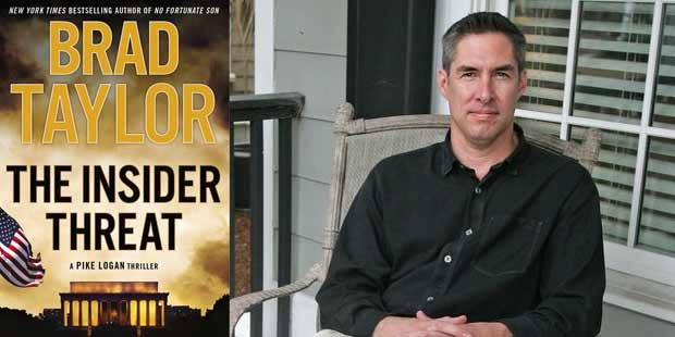 'The Insider Threat'