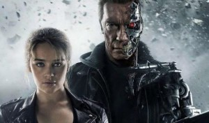 'Terminator Genisys'