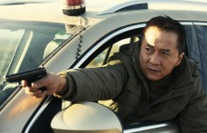 'Police Story Lockdown' rattles cages on Bluray!