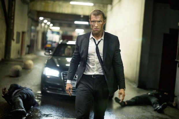Be the first to see 'The Transporter Refueled'