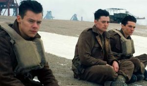 Buy one, get one for 'Dunkirk' Labor Day Weekend