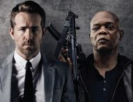 Reynolds and Jackson are epic in 'The Hitman's Bodyguard'