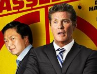 'Killing Hasselhoff' brings twisted laughter on DVD