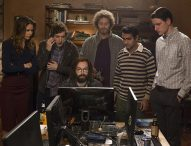Win 'Silicon Valley' season 4 on Blu-ray