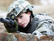 Women in combat: As the U.S. catches up, questions remain