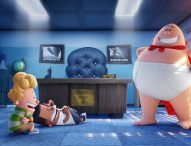 'Captain Underpants' saves the day on Blu-ray