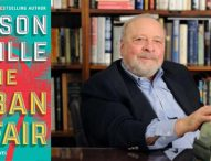 DeMille takes on Cuba in latest novel