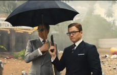 'Kingsman: The Golden Circle'