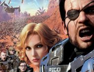 'Starship Troopers: Traitor of Mars' brings the bug gang back together