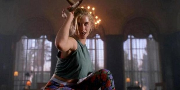 'Buffy the Vampire Slayer' drives a stake into Blu-ray with 25th anniversary