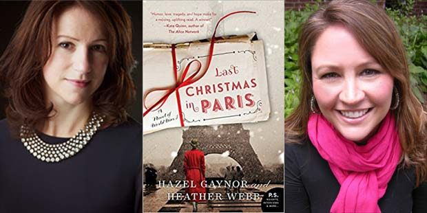 'Last Christmas In Paris'
