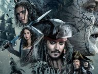 Win a copy of 'Pirates of the Caribbean: Dead Men Tell No Tales'