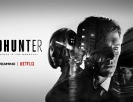 Win a copy of 'Mind Hunter' the book!