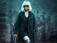 Prepare for an 'Atomic Blonde' to shatter on Blu-ray