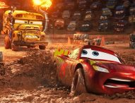 'Cars 3' revs its engines to race home