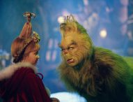 'The Grinch' on fuzzy Blu-ray is a holiday must-have