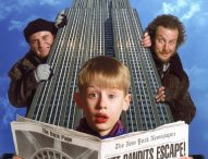 'Home Alone 2' arrives for the holidays to celebrate the 25th anniversary on Blu-ray