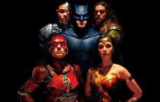 'Justice League'
