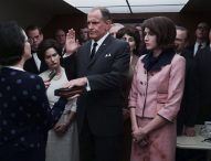 'LBJ' gives inside look at a man who became president