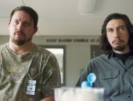 Blu-ray races home with 'Logan Lucky'